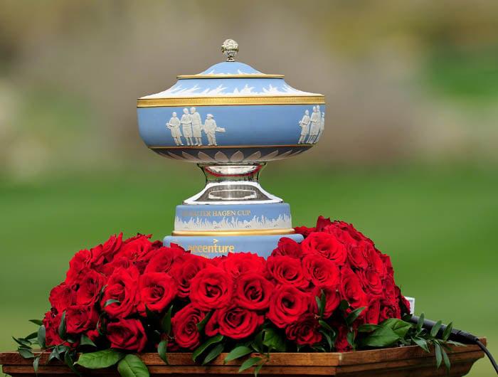 Walter Hagen Trophy