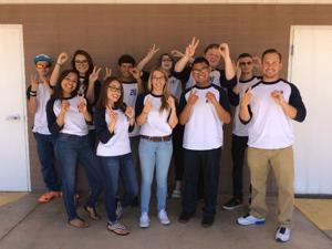 Marana 2.0 gives students hands on look at town government