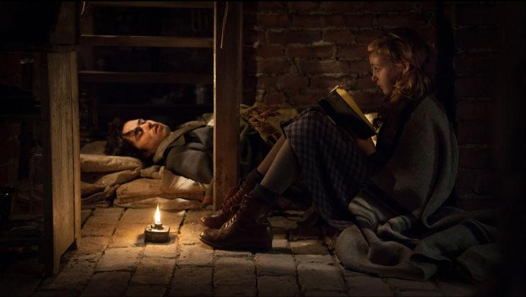 'The Book Thief'
