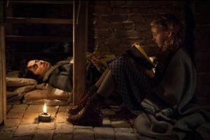 'The Book Thief': 'The Book Thief.' - Courtesy Photo