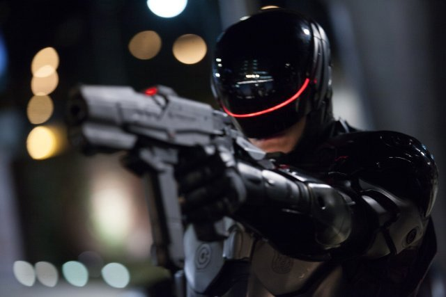 Review: Robocop – Short circuited