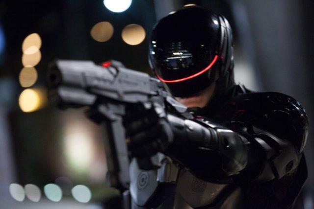 Review: Robocop – Short circuited