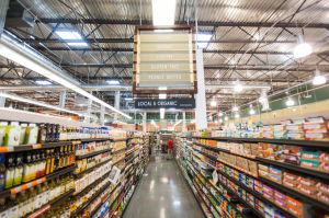 Whole Foods Opening: The renovated Whole Foods store at the intersection of Oracle and Ina roads opened on Aug. 27. - J.D. Fitzgerald/Explorer Newspap