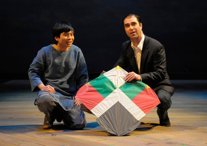 ATC's theater season spans globe