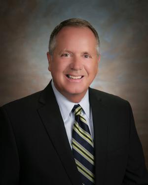 MUSD's Dr. Doug Wilson wins administrator award
