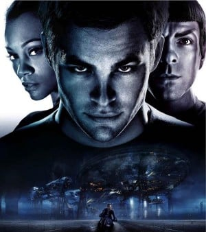 'Star Trek' bold, but with trouble