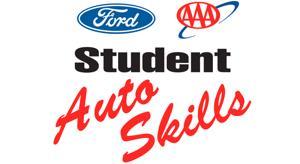 Ford/AAA Student Auto Skills