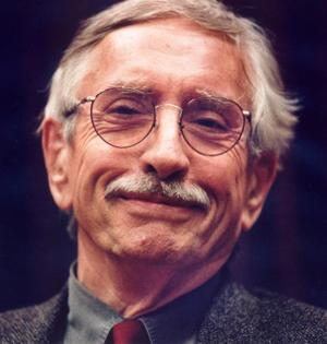 Edward Albee, 80, talks playwriting