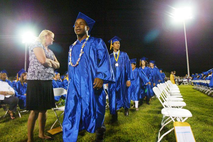 Marana graduation 12