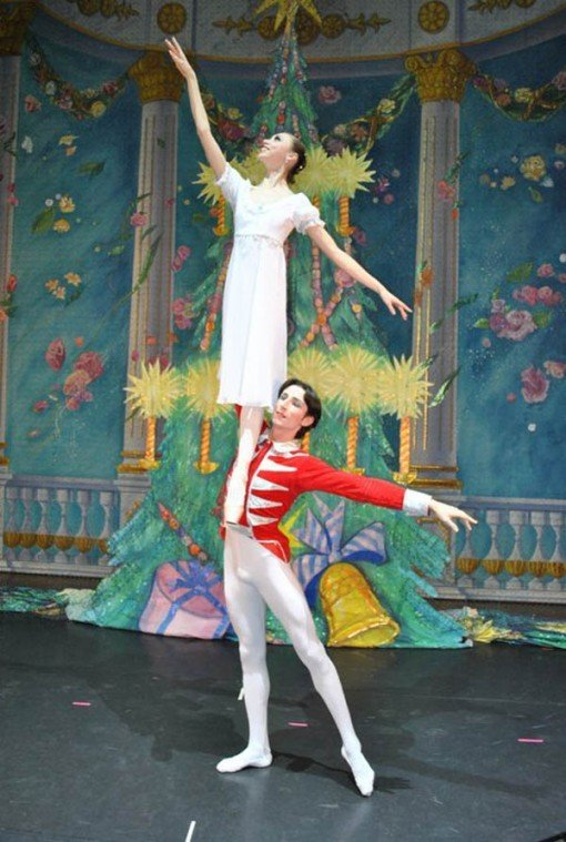 Great Russian Ballet