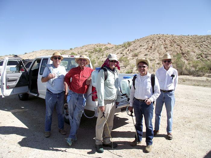 Sonoran Desert Flyers