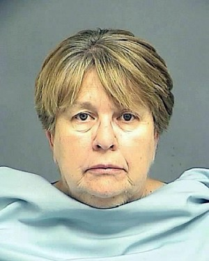 Tucson art museum employee charged with stealing $973K