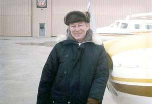 Paul Simpson Warren