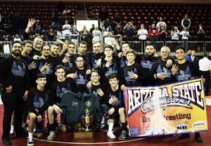 Vega, Ironwood Ridge lead top Northwest wrestlers