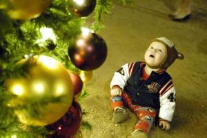 Celebrating holidays in Oro Valley