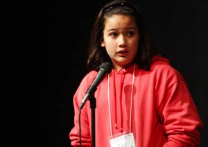 Marana Spelling Bee 4