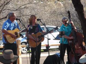 Catalina State Park concert series brings music to nature