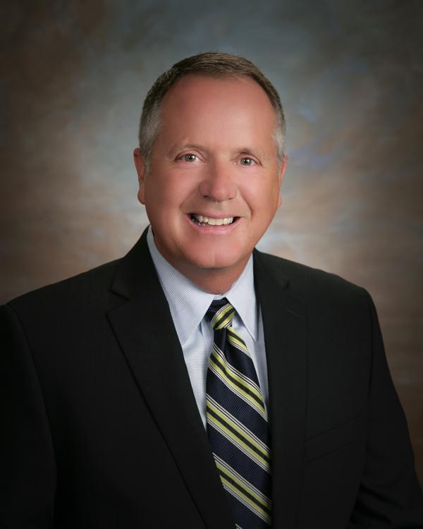 Dr. Doug Wilson
