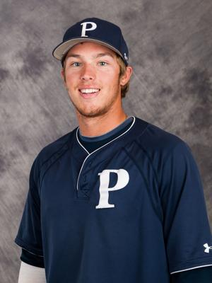 Trey Stine - PCC baseball