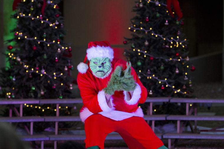Marana Christmas