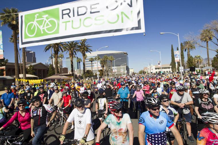 Ride On, Tucson!