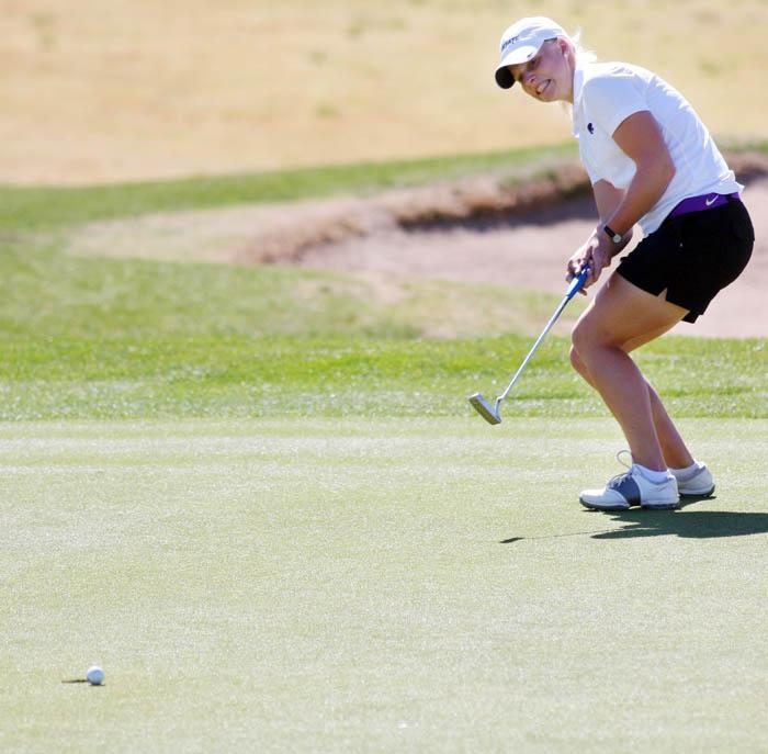 Women's Collegiate Golf