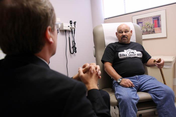 New clinic in NW serves vets