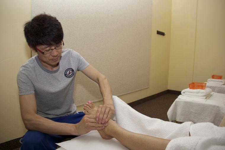 AZ Massage Center