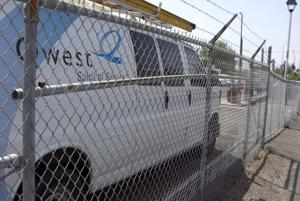 Qwest plan upsets residents