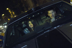 Getaway: The movie 'Getaway' starring Ethan Hawke and Selena Gomez is in theaters now. - Courtesy Photo