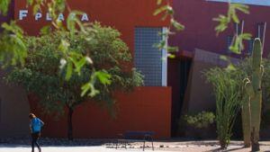 PCC Desert Vista Campus: PCC Desert Vista Campus  - courtesy of Pima Community College