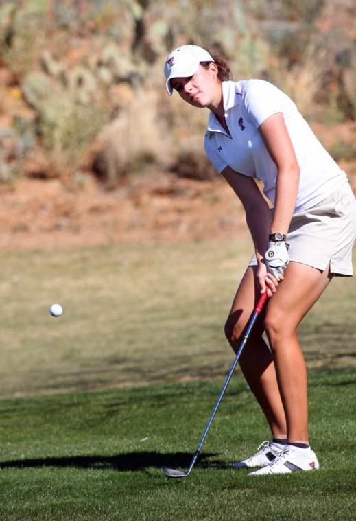 Women's Collegiate Golf
