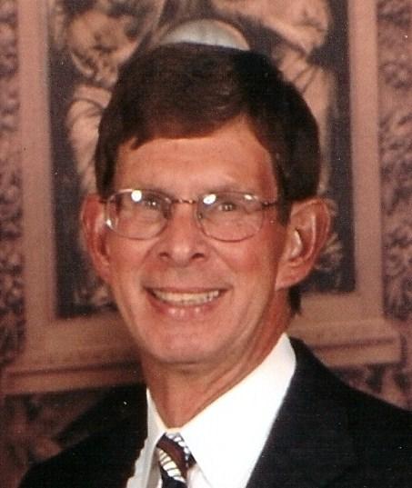 Bruce R. Zeiter