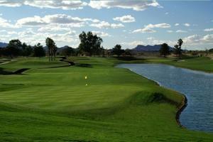 Tucson City Golf