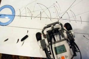 Robots for teachers