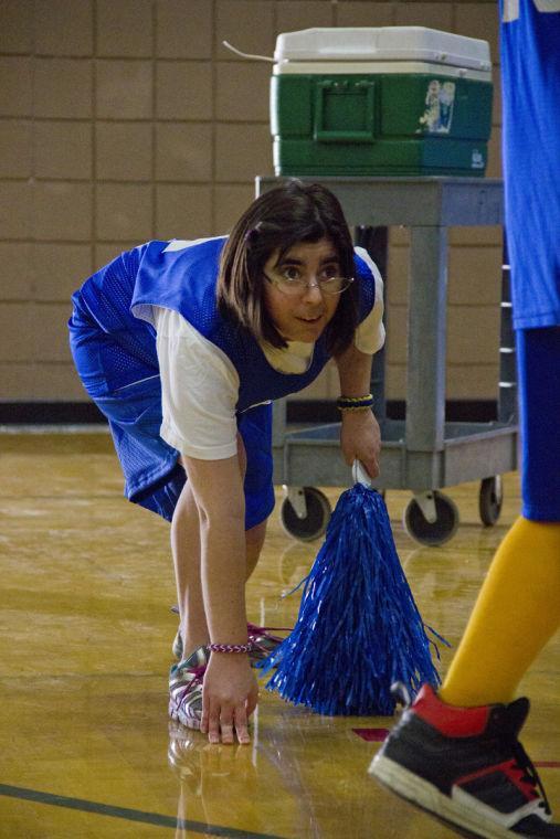 Special Olympics Marana