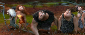 """Croods: """"Croods"""" is open in local theaters.  - Courtesy Photo"""