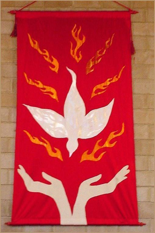 Dove of Peace Lutheran Church