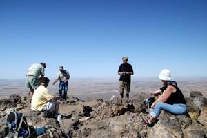 Picacho Peak 1