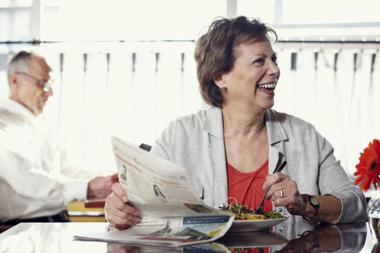 Learning the language of retirement living options