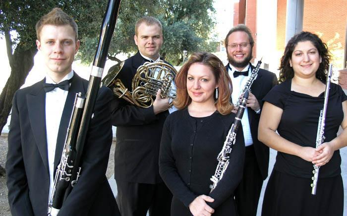 UA musicians to perform in Oro Valley March 22