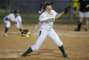 CDO softball eliminated