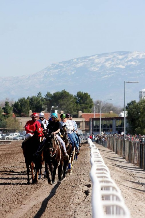 Rillito's 2010 season closes this weekend