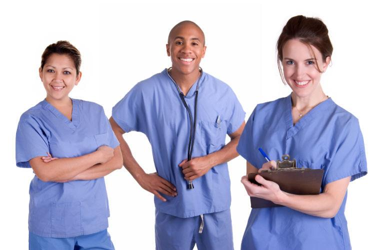 With demand down, first jobs tougher to come by for new nurses in Arizona