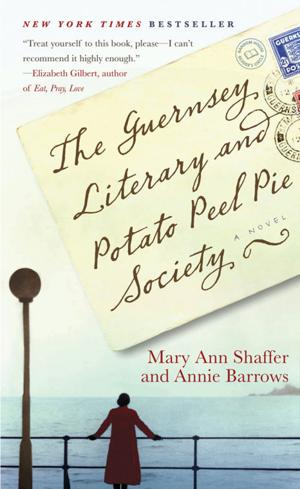 """Guernsey Literary and Potato Peel Pie Society"""