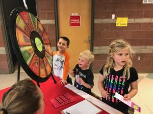 Estes Elementary celebrates kindness as part of greater goal