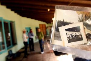 Ranch has a trove of historic photos