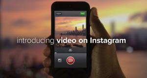 Instagram: Video