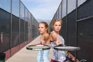 Ironwood Ridge duo wins state title