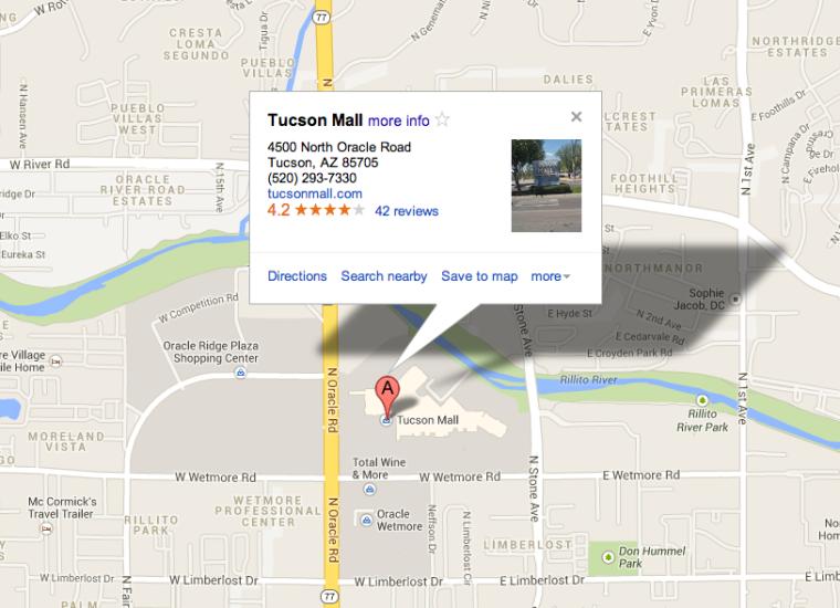 Tucson Mall
